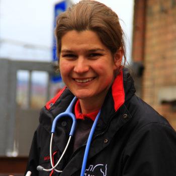 Dr. Murielle Lauper